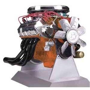 DODGE A990 Hemi engine diecast model HAWK 11055 NIB