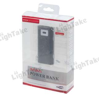 Power Bank External Battery Charger for iPhone iPod Mobile Cell Phone