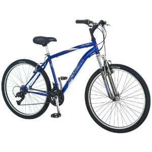 Schwinn 26in Mens High Timber Mountain Bicycle