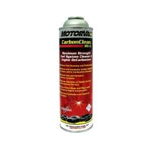 Carbon Clean MV 5 Fuel System Cleaner Automotive