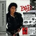 MICHAEL JACKSON   BAD   JAPAN MINI LP CD