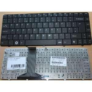 Dell Inspiron 1110 Black UK Replacement Laptop Keyboard