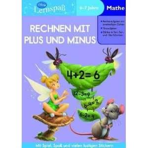 Mathe Mit Spiel, SpaÃ? und vielen lustigen Stickern (9781445404332