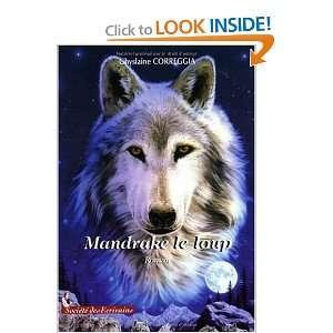 Mandrake le Loup (French Edition) (9782748041941