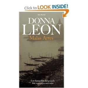 Malas artes (9788432228155) Donna Leon Books