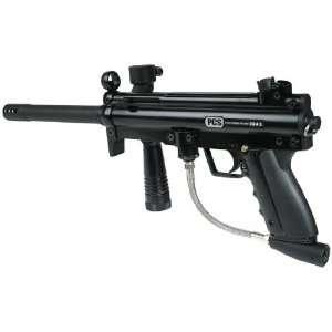 PCS US 5 Semi Auto Paintball Gun   Black  Sports