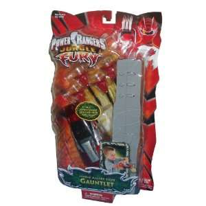 com Power Rangers Jungle Fury Action Figure Weapon Accessory   Jungle