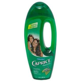 Caprice Naturals Shampoo con Aceite Herbal 800ml