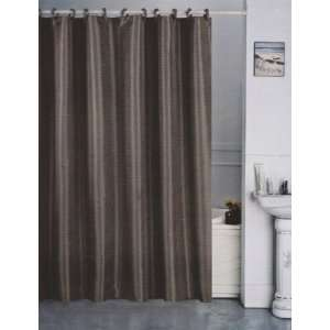 Brown And Pink Shower Curtains On Popscreen
