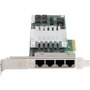 Gigabit Ethernet Card on Hp Nc340t Gigabit Ethernet Card   Pci X   Refurbished