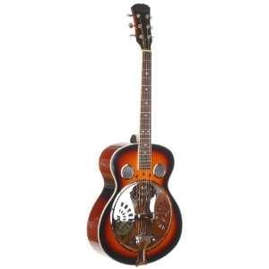 half size guitar in sunburst toys r us musical instruments. Black Bedroom Furniture Sets. Home Design Ideas
