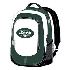 New York Jets NFL Team Backpack