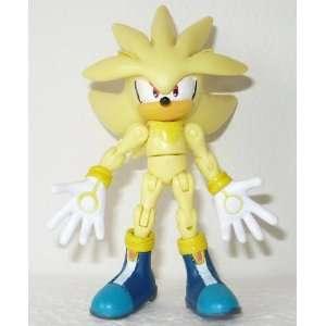 sonic the hedgehog 5 inch figure werehog toys amp games