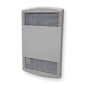 QMARK ECP1024 Electric Heater,240/208V,1000/750W,White