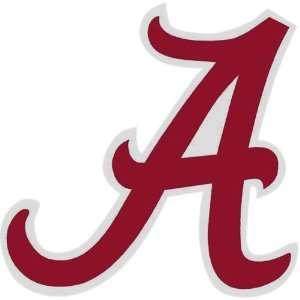 Alabama Crimson Tide Car Magnets (Set of 2) Sports