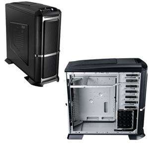 Full Tower Case Black (Catalog Category Cases & Power Supplies / ATX