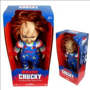 1999 Sideshow 16 Bride of Chucky Doll #2   Worlds Most