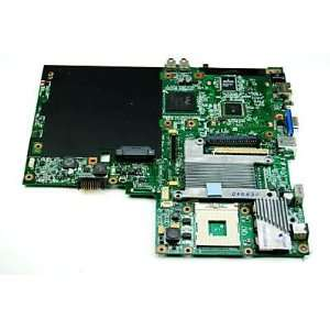 Dell Inspiron 5100 Motherboard   09U743 Electronics
