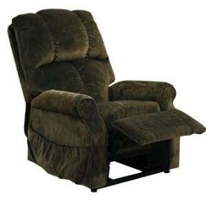 Catnapper Somerset Power Lift Lounger Recliner in Black