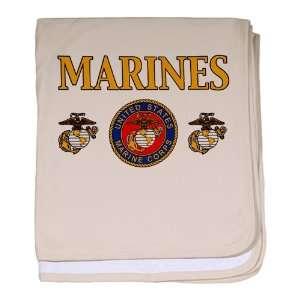 Petal Pink Marines United States Marine Corps Seal