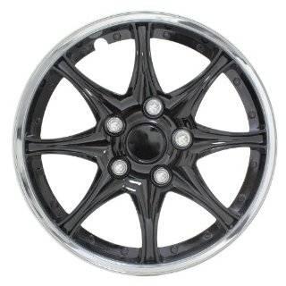 Pilot WH522 14C B Black Chrome 14 Wheel Cover
