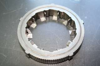 Dodge 48RE Performance Transmission w Billet Triple Disc Torque