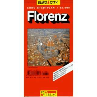 o City Map: Florence (GeoCenter o City Map