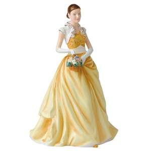 Royal Doulton Pretty Ladies Rachel Figurine