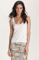 Haute Hippie Lace Back Tank Was $125.00 Now $82.90 33% OFF