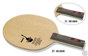 Nitaku Nittaku the Tenor blade table tennis ping pong