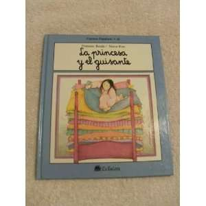 LA Princesa Y El Guisante / The Princess and the Pea