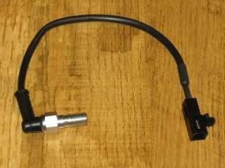Stainless Steel 90° Motorcycle Brake Pressure Switch