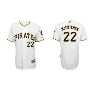22# Andrew Mccutchen White 2011 MLB Authentic Jerseys Sports Jersey