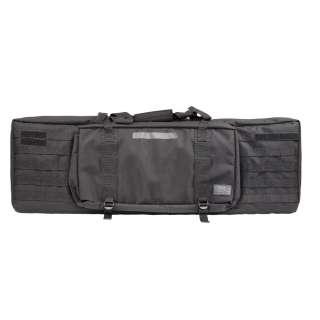 11 TACTICAL BLACK 36 CASE 511 58621 019 HOLDER ZIPPED WEAPON BAG