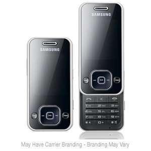 Samsung F250 Unlocked GSM Cell Phone Electronics