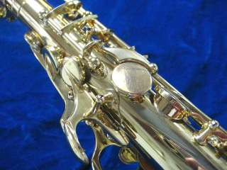 Selmer (Paris) Super Action 80 Series III Alto Saxophone, Near Mint