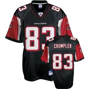 Alge Crumpler Reebok NFL Home Atlanta Falcons Toddler