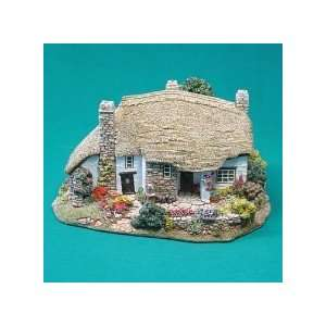 Lilliput Lane OLD MOTHER HUBBARDS Everything Else
