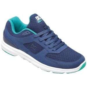 DC Shoes Boost   Mens   Skate   Shoes   Estate Blue