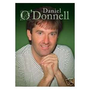 Daniel Odonnell Fridge Magnet   High Quality Steel Refrigerator