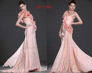 eDressit 2011 One Strap Prom Gown Formal Dress US 4 18
