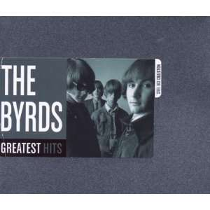 Steel Box Collection Greatest Hits Byrds Music