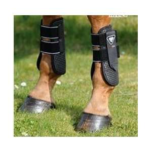 Tri Zone Airlite Tendon Boots: Sports & Outdoors