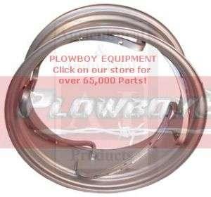 New JOHN DEERE Power Adjust Wheel RIM 12 X 28 4 Rail