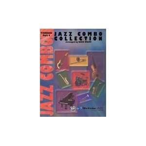 00 SPBKM01004 Warner Bros. Jazz Combo Collection Musical Instruments
