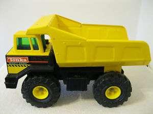 1993 Tonka Mighty Diesel Dump Truck