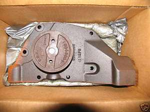 Cummins Big Cam 4 Water Pump Part No.3062899