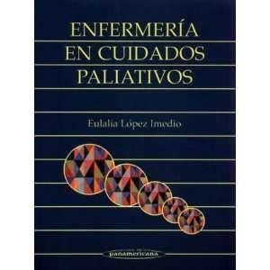 Enfermeria En Cuidados Paliativos (Spanish Edition