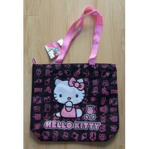 New Licensed Hello Kitty Tote Bag Baby