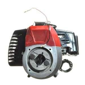 GAS SCOOTER X ENGINE COMPLETE ScooterX EVO Pepboys motor w/warranty